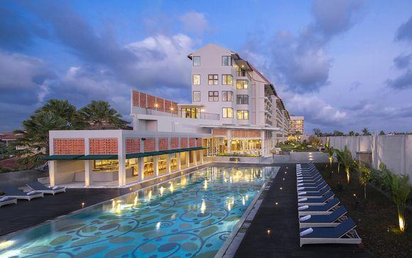 Ashta Resort Canggu 4*
