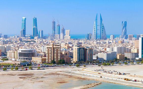Welkom in ... Bahrein!