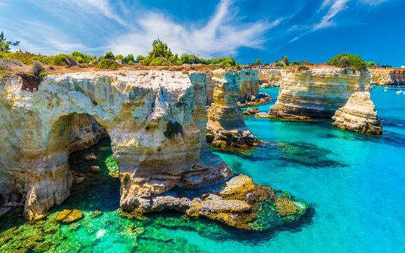 Welkom in ... Apulië !