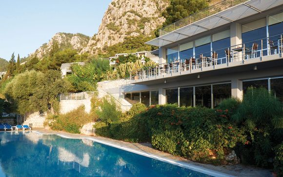 Loryma Resort 4*