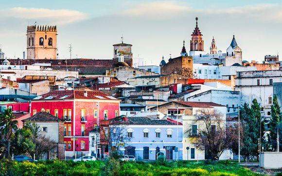 Willkommen auf der... iberischen Halbinsel!