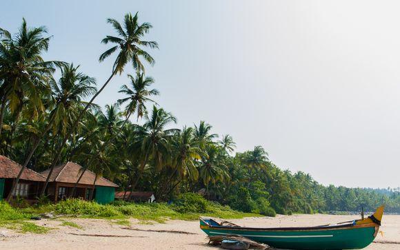 Willkommen in... Goa!