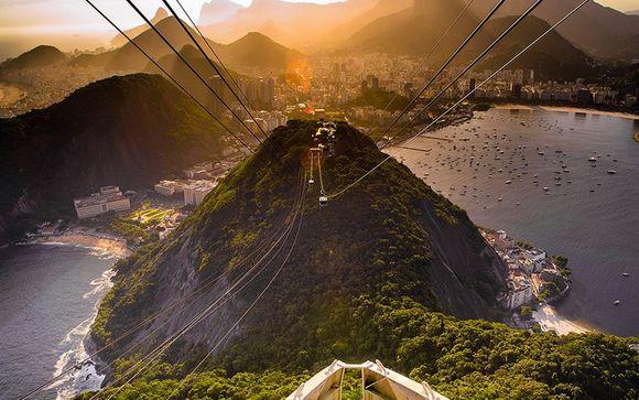 Willkommen in... Rio de Janeiro, Buenos Aires, Australien & Bali!