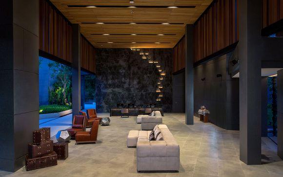 La Vela Khaolak 4* Hotel