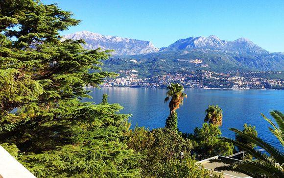 Willkommen... in Montenegro!