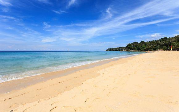 Willkommen ... in Phuket!