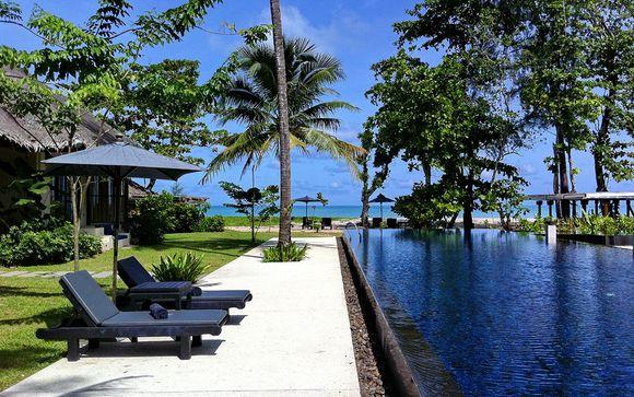 Ihr Resort