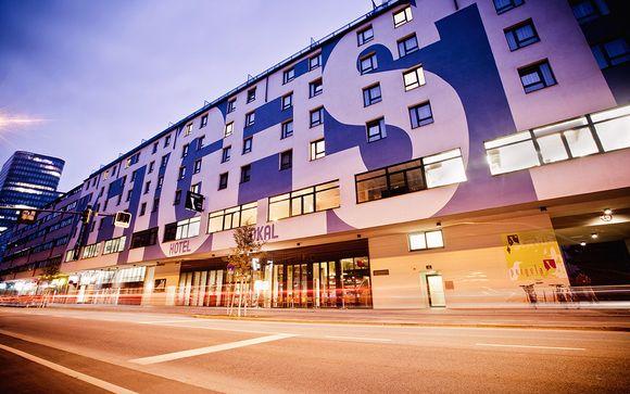 Ihr Hotel 4*