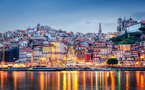 Willkommen in...Portugal!