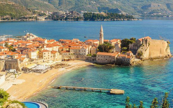 Willkommen in... Montenegro!