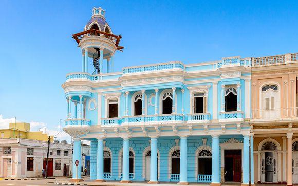 Hotel Melia Cayo Santa Maria 5*