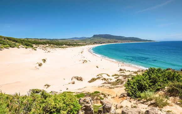 Willkommen an... der Costa de la Luz!