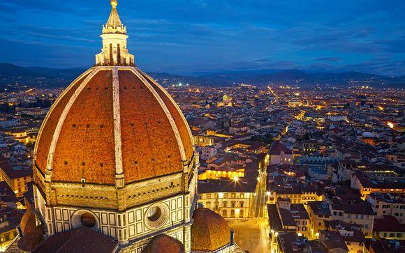 Willkommen in...Florenz!