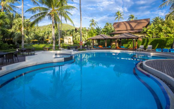 The Passage Samui Villas and Resort 4*