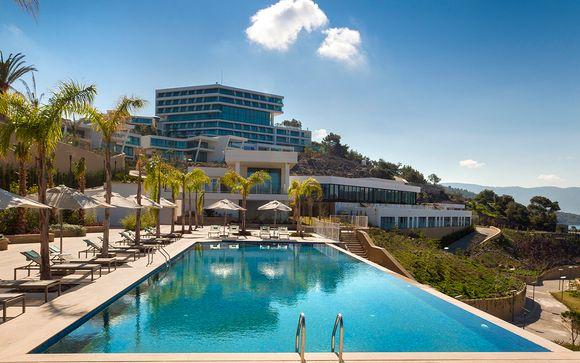 LUX* Bodrum Resort & Residences 5*