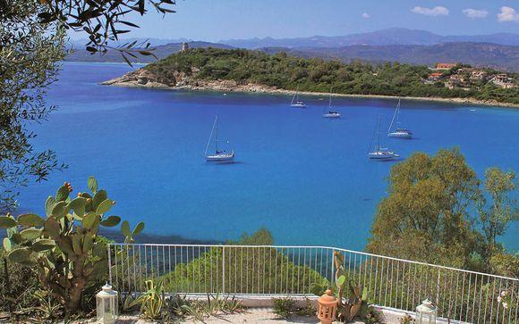 Willkommen auf... Sardinien!
