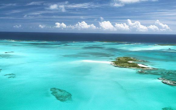 Willkommen in... Florida & auf den Bahamas!
