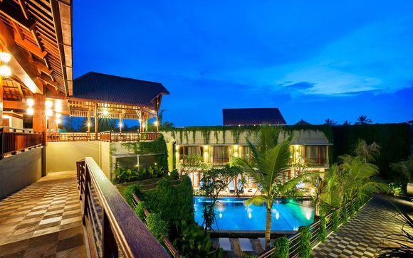 Wana Resort 4*