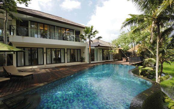 Plataran Ubud Resort 5*
