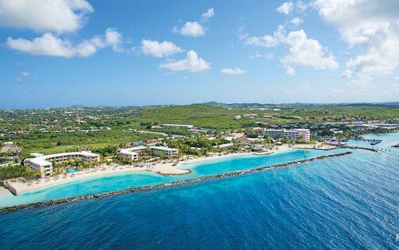 Willkommen auf... der Insel Curaçao!