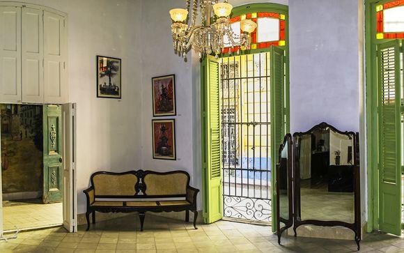 Casas Particulares in Havanna und Viñales