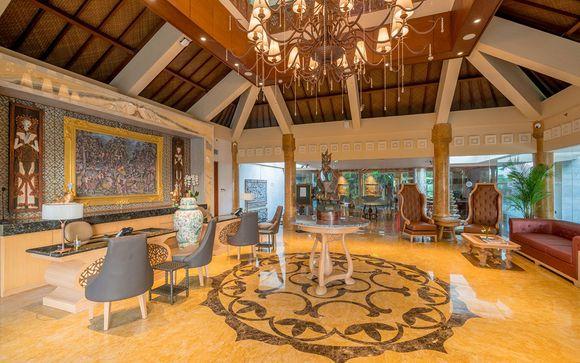 SereS Springs Resort & Spa 5*