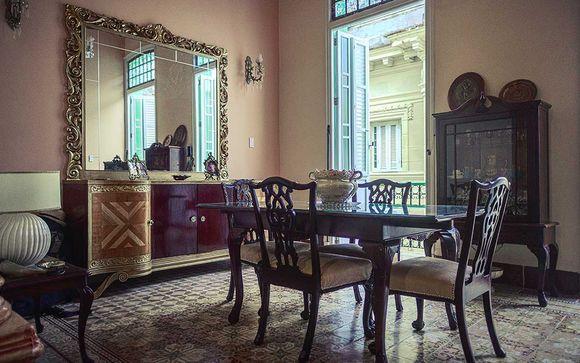 Ihre Casa Particular Superior in Havanna