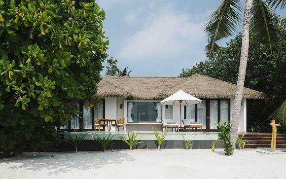Ihre Villa