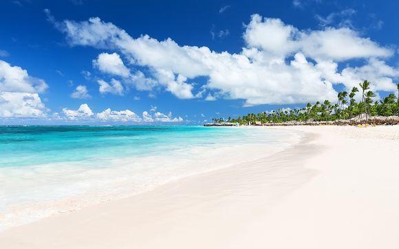 Willkommen in... Punta Cana!