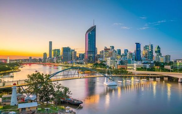 Ihre Optionen in Brisbane