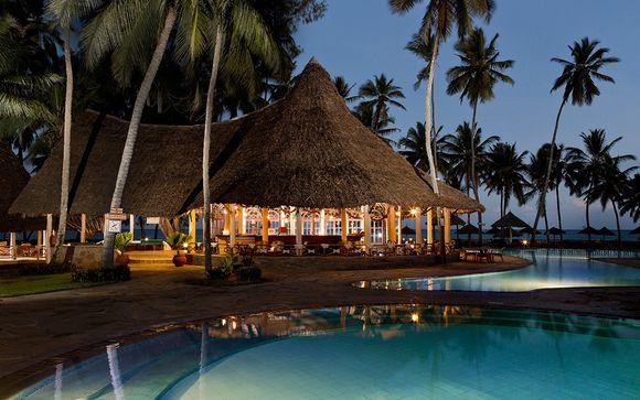 Ihr 4* Hotel: Neptune Paradise Beach Resort & Spa