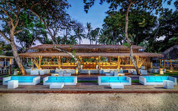 Hotel Prama Sanur 4*