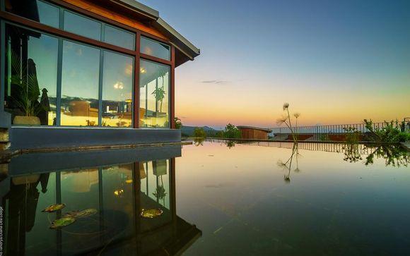 Diana Dea Lodge 4*
