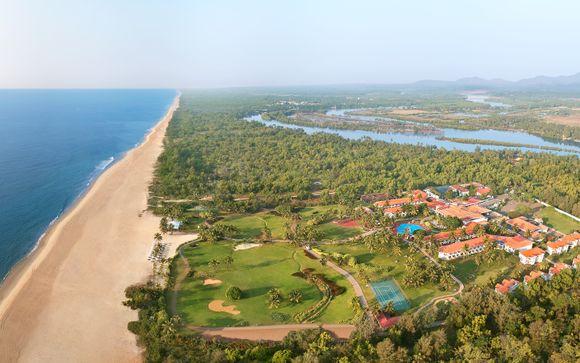 Holiday Inn Goa 5*