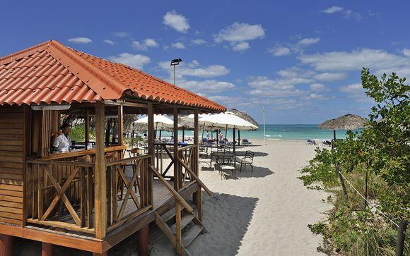 Ihr Hotel Paradisus Princesa del Mar 5* in Varadero