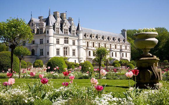 Willkommen an der... Loire!