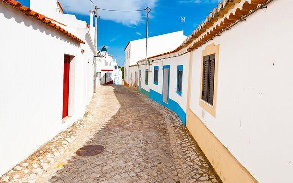 Willkommen in... Portugal!