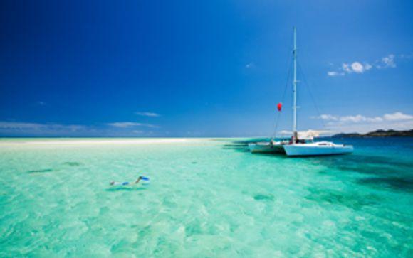 Erleben Sie Mauritius!
