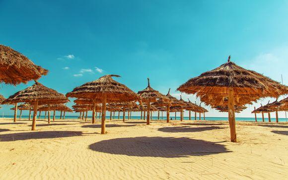 Willkommen in... Tunesien!