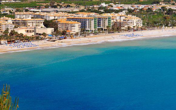 Willkommen an... Costa Blanca!