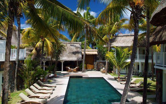Ihre Verlängerung auf Mauritius