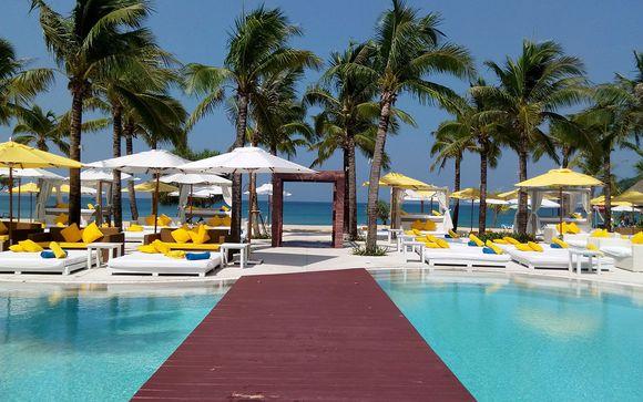Ihr Hotel Dream Phuket & Spa 5*