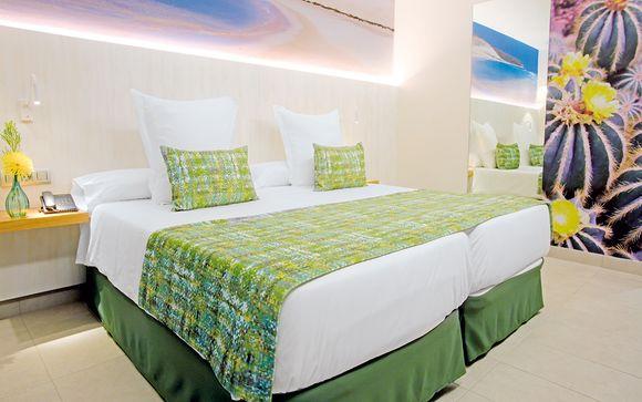 Hotel Lemon & Soul Cactus Garden 4*