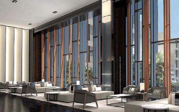 Caesars Resort Bluewaters Dubai 5*