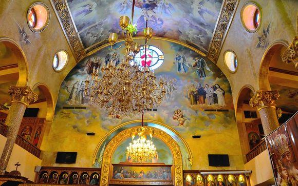 Ihr enthaltener Ausflug City Tour El Quseir