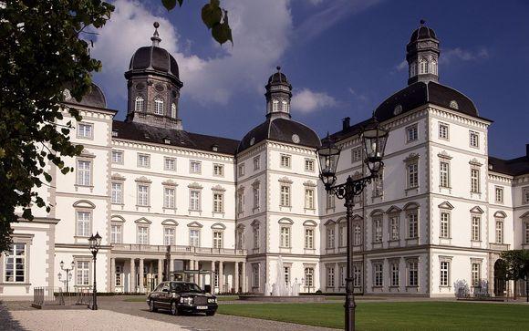 Ihr Hotel Althoff Grandhotel Schloss Bensberg 5*