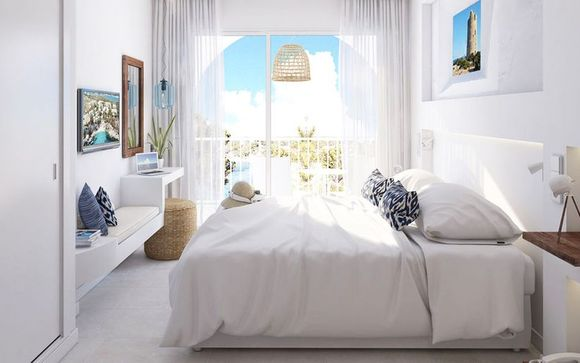 Hotel Portinatx Beach Club Ibiza 4*