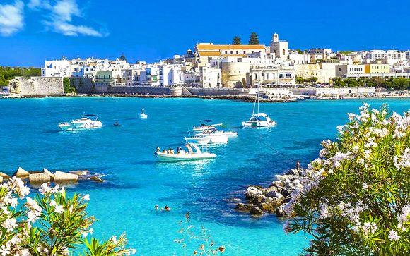 Willkommen in...Puglia!