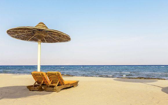 Willkommen in... Taba am Roten Meer!
