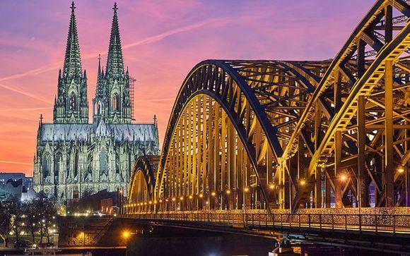 Altstadtspaziergang Köln